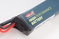 BOL 7.4v 1000mAh 20C 2 Cells Lipo Battery (Compatible with AM-016)