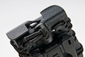 GK Tactical 0305 Kydex Single Stack 556 Magazine Carrier - Black