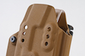GK Tactical 0305 Kydex 556 Magazine Pouch - DE