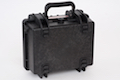 GK Tactical Hard Case with Pre-cubed Foam (249*216*115mm) - Black