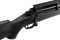 Modify Bolt Action Air Rifle MOD24 SF - Black