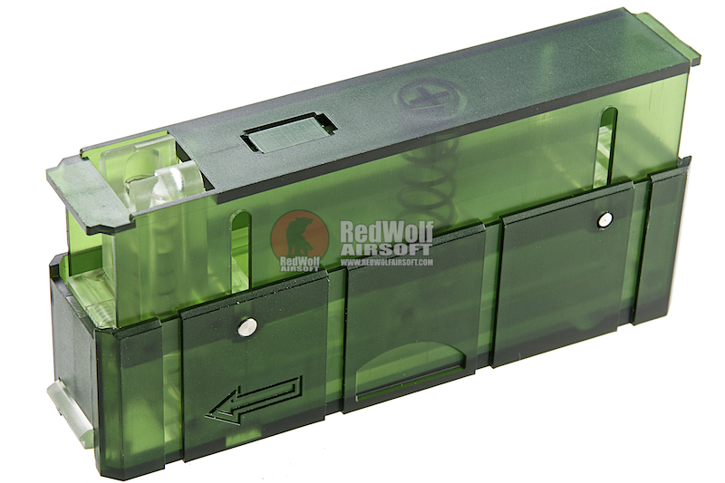 Modify 30rds Magazine for MOD24 Series