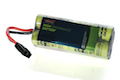 Sanyo 9.6v 1500mah Battery for AUG (Modified Buttstock) / M60E3 / M249 (NiCd)