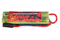 Sanyo 9.6v 1100mah Battery (NiCD) - For CA M4A1 / ICS PEQ Battery Box