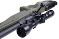 Action T96 Airsoft Sniper - Olive Drab