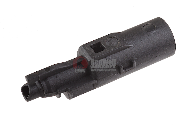 Action Echanced Loading Muzzle Set (Power Up) for Marui Hi-Capa 5.1/1911)