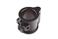 Action Steel Gas Block for Marui M4 / M16 series - Black