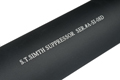 Action S.T. Simth Silencer (180mm / Dual Tone)