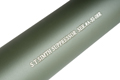 Action S.T. Simth Silencer  (180mm / Green)