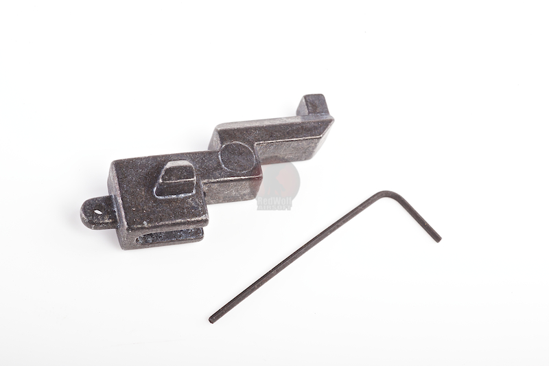 Action KSC MP9 Spare Part for KSC MP9 GBB (Part #153)