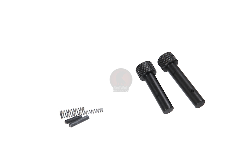 Action Professional Training Weapon Pivot / Takedown Pin Set (Steel) for Systema PTW