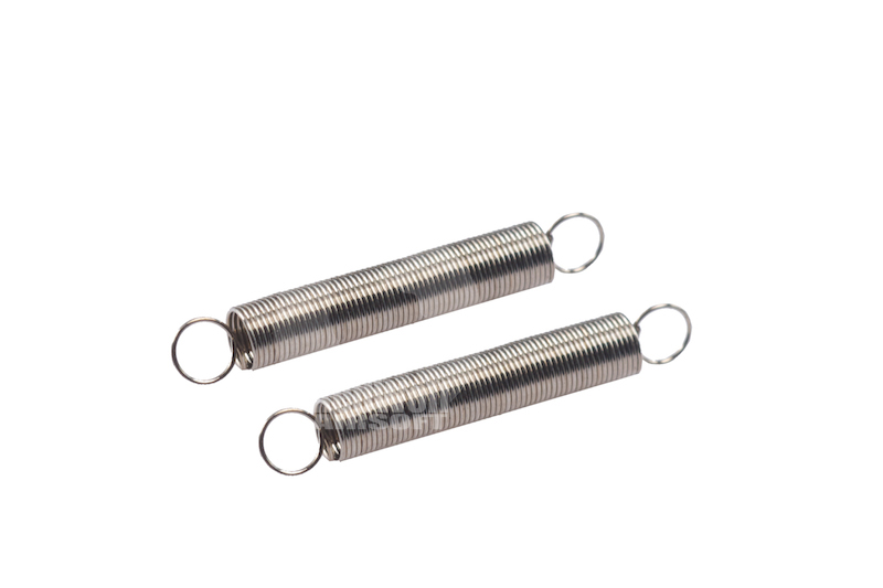 Action Muzzle Spring Set For KSC MP9 / TP9