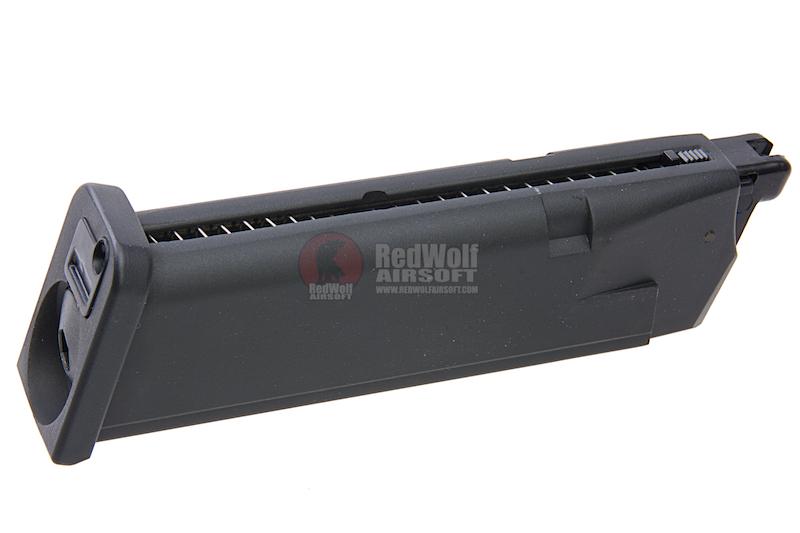 KWC 15rds CO2 Magazine for KWC Model 17