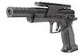 KWC CZ75 (K75) 4.5mm Competition CO2 Blowback Air Gun