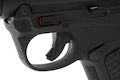 Action Army AAP-01 Assassin GBB Pistol - Black
