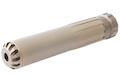 Action Army AAP-01 Silencer - FDE