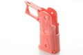 AABB Custom Grip for TM / WE Hi-Capa (Pink)