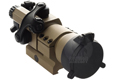 AABB M2 RED Green Dot Scope (Sand)
