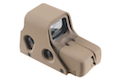 AABB 51 Adjustable Green/Red Dot Sight (Sand)