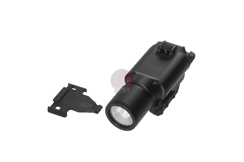 AABB S300 Tactical Light - BK