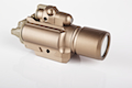 AABB X400 Weapon Tactical Light (DE)