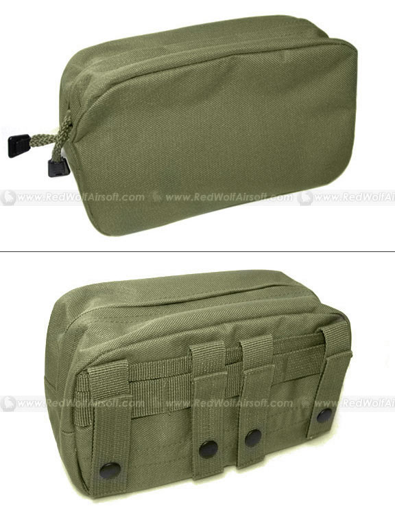 Action ICE Medic Pouch (OD)