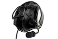 Arrow Dynamic Comtac III Headset - BK