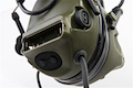 Arrow Dynamic Comtac III Headset - FG