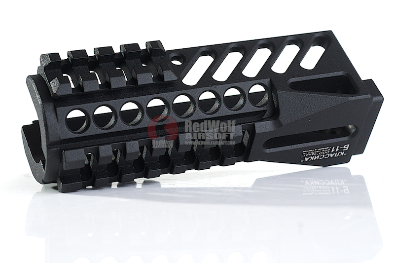 Asura Dynamics B-11 Lower Handguard Rail for AKS74U AEG / GBB