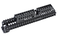 Asura Dynamics B30+B31 Full Length Rail Set for AK AEG / GBB