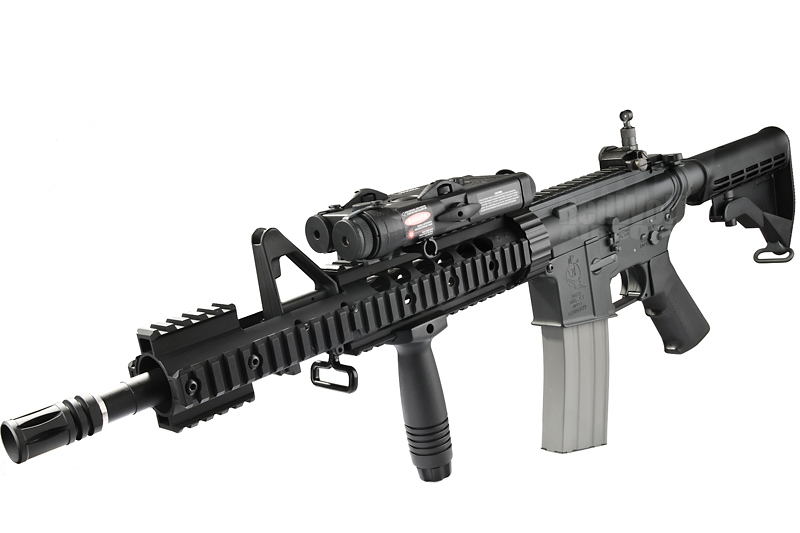 ARES M4 MRE