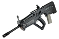 ARES Tavor T.A.R.21 with Rail Set (Black)