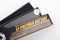 Socom Gear 11.1V 1300mAh. Li Po Battery  ( 15C  Small Tri-Panels Nunchuck Version, AK, M16, M14, NP5)