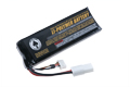 Socom Gear 11.1V. 1500mAh. Li Po Battery  ( 15C M4/16, AK, M14, NP5, Model 36 Series)