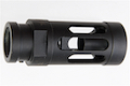 Angry Gun  BCM Style Gun Fighter Compensator - 14mm CCW