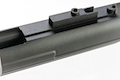 Angry Gun MWS High Speed Bolt Carrier (BC* Style) for for Tokyo Marui M4 MWS GBBR - Black