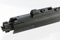 Angry Gun Complete MWS High Speed Bolt Carrier with MPA Nozzle (BC* Style) for Tokyo Marui M4 MWS GBBR - Black