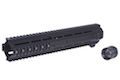 Angry Gun L119A2 Rail for M4 AEG / Systema PTW / WA / Inokatsu / VFC / WE / GHK M4 GBBR (Long) <font color=red>(Free Shipping Deal)</font>