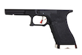 Archives G17 IPSC Frame Set - Black