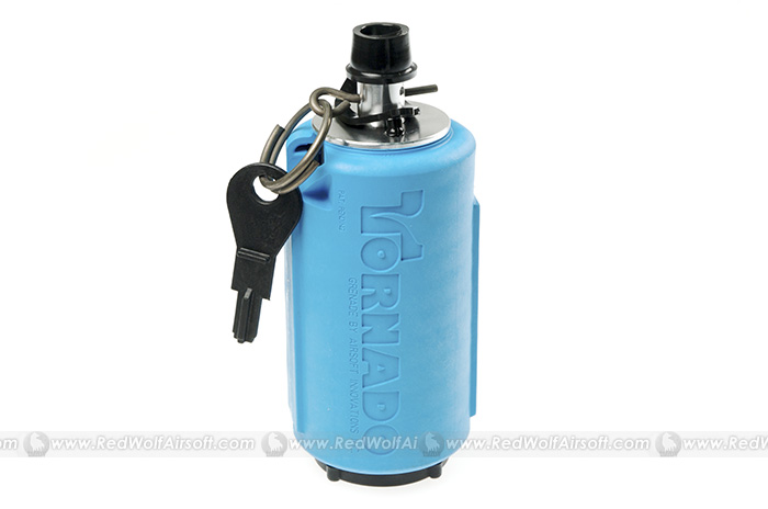 Airsoft Innovations Tornado Grenade (Blue)