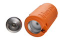 Airsoft Innovations Tornado Crash Impact Grenade (Orange)