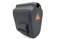 Airtech Studios Battery Extension units BEUs for Krytac Trident MKII PDW & Alpha SDP PDW - Black