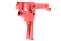 Airtech Studios Speed Flat Trigger for Krytac Kriss Vector AEG - Red