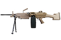 A&K M249 MKII Light Machine Gun AEG - DE