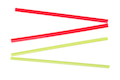 AKA Fiber Optic (Diameter: Red 2mm, Green 1.5mm)