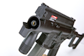 ARES Amoeba M4 - CCC Electronic Firing Control System - Black <font color='red'>(Blowout Sale)</font>