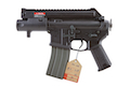 ARES Amoeba M4 - CCP Electronic Firing Control System - Black