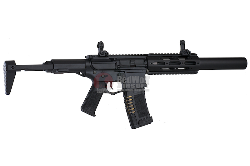 Buy Ares Amoeba Am 014 Bk Ares Amp Other Airsoft Gun