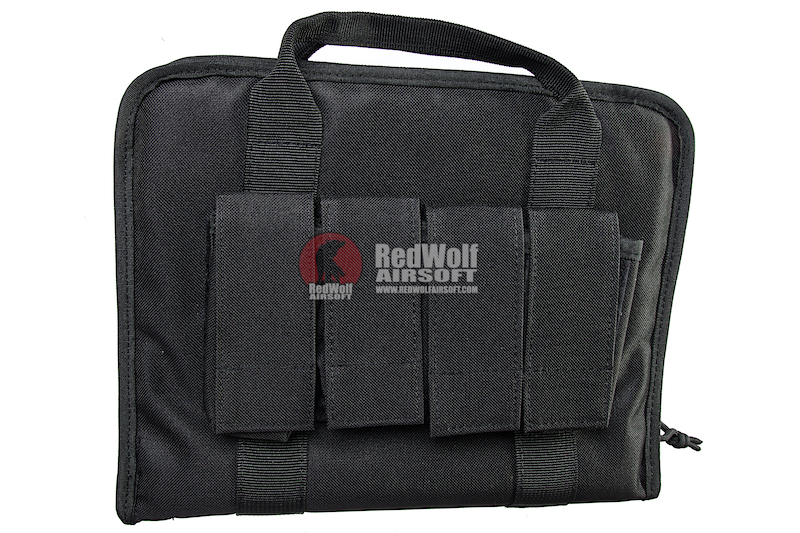 Airsoft Masterpiece Range Pistol Bag