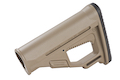 ARES Amoeba Pro Retractable Butt Stock for Ameoba & Ares M4 Series - DE